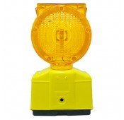 1317 Solar Powered Traffic Light