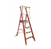 FO110 Series Platform Ladder